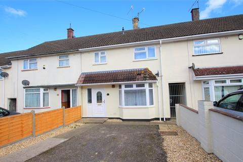 3 bedroom terraced house for sale - Gay Elms Road, Withywood, BRISTOL, BS13