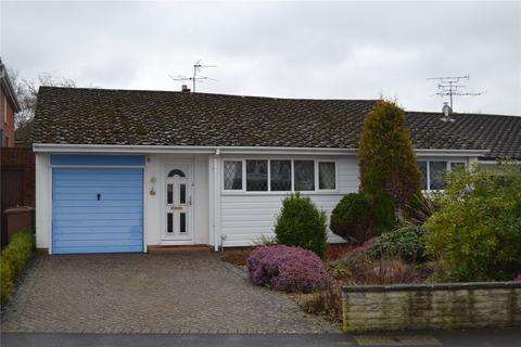 3 bedroom detached bungalow for sale - Wessex Gardens, Twyford, Berkshire, RG10