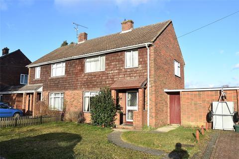 3 bedroom semi-detached house for sale - Bishopswood Road, Tadley, Hampshire, RG26