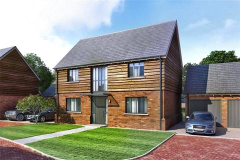 4 bedroom detached house for sale - Plot 9, Bookers Edge, Newport Street, Hay On Wye