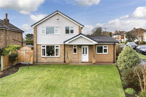 4 bedroom detached house for sale - Parklands Gate, Bramhope, Leeds, West Yorkshire