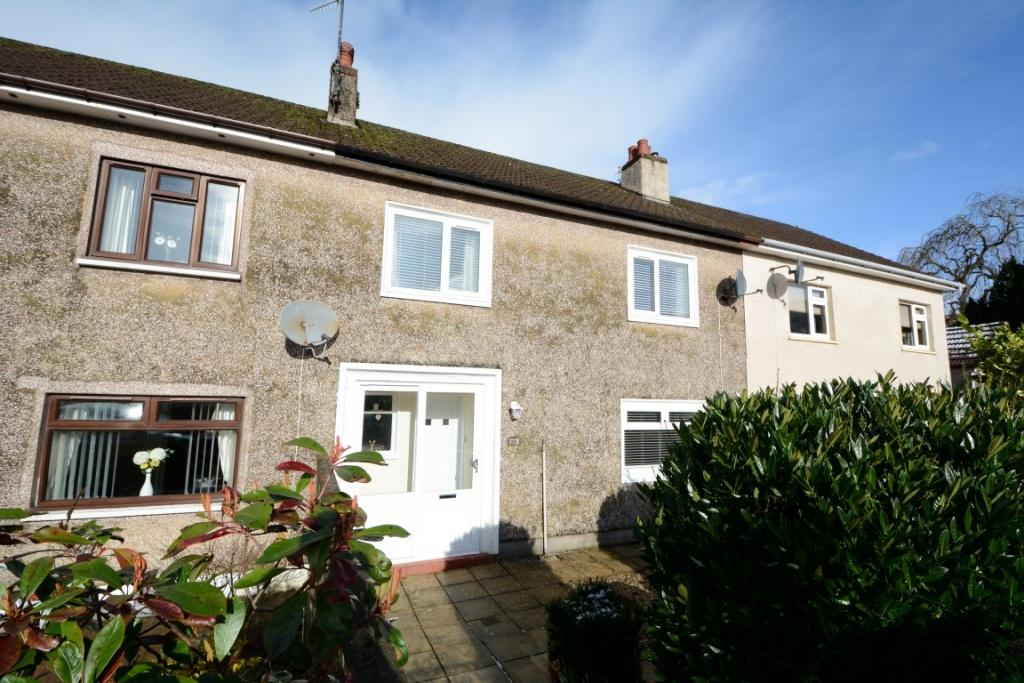 3 Bedrooms Terraced House for sale in 33 Gogoside Road, Largs, KA30 9LX