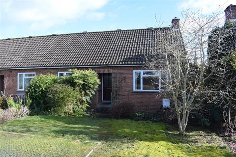 2 bedroom semi-detached bungalow for sale - Millers Gardens, Wells, Somerset, BA5