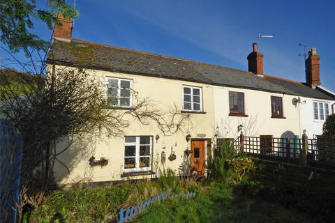 2 bedroom terraced house for sale - Whitehall, Watchet, Somerset, TA23