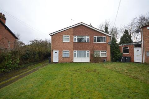 2 bedroom maisonette for sale - Victoria Road, Acocks Green, Birmingham