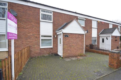 3 bedroom terraced house for sale - Whitebeam Road, Birmingham