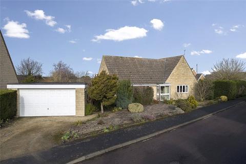 2 bedroom detached bungalow for sale - Arbour Close, Mickleton, Gloucestershire, GL55