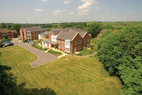 2 bedroom retirement property for sale - Apt 3 Arrowsmith House, Larmenier Village, Blackburn, Lancashire, BB2