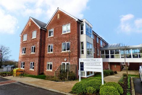 2 bedroom retirement property for sale - Apt 12 Arrowsmith House, Larmenier Village, Blackburn, Lancashire, BB2