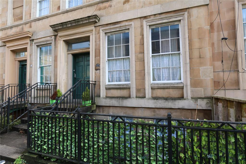 2 Bedrooms Apartment Flat for sale in Main Door, Baliol Street, Woodlands, Glasgow