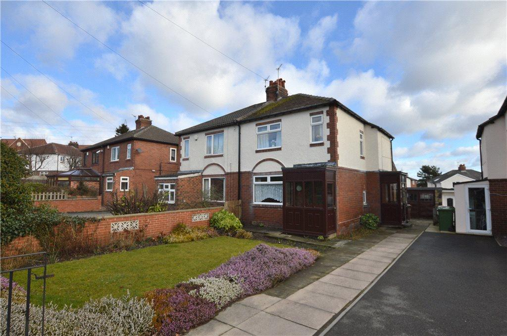 3 Bedrooms Semi Detached House for sale in Leeds Road, Lofthouse, Wakefield, West Yorkshire