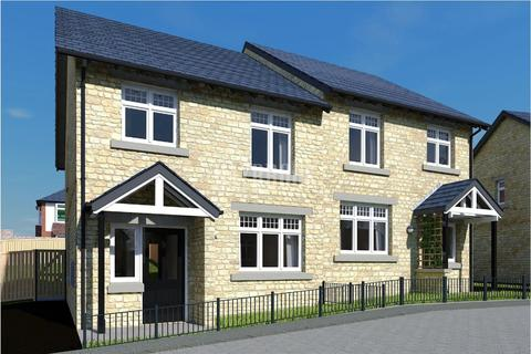 3 bedroom semi-detached house for sale - Plot 8 The Hawthorne A, Blenheim View