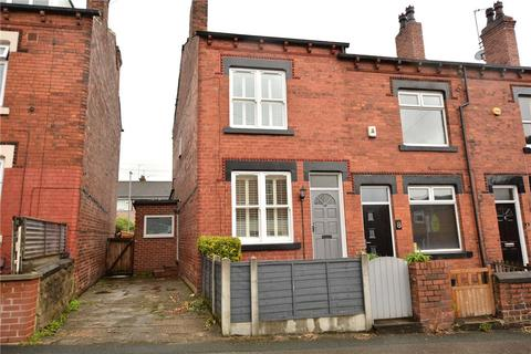 4 bedroom terraced house for sale - Greenwood Mount, Leeds