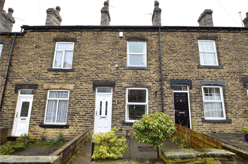 2 Bedrooms Terraced House for sale in Hillthorpe Road, Pudsey, West Yorkshire