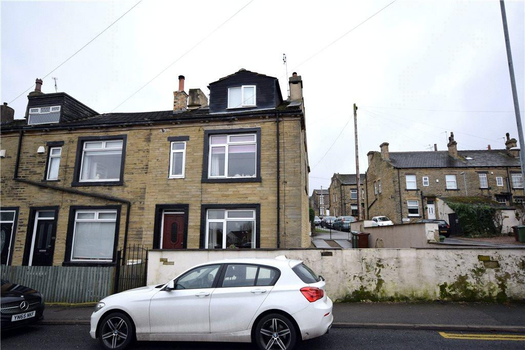 3 Bedrooms Terraced House for sale in Fartown, Pudsey, West Yorkshire