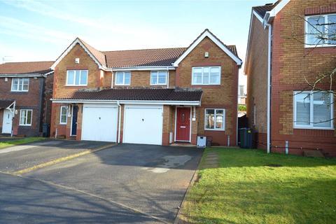 3 bedroom semi-detached house for sale - Hollington Drive, Pontprennau, Cardiff, CF23