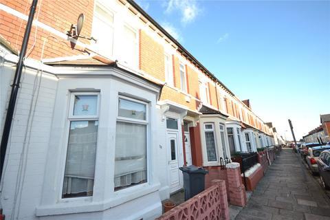 3 bedroom house to rent - Brithdir Street, Cardiff, Caerdydd, CF24