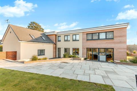 6 bedroom detached house for sale - Station Avenue, Haddington, East Lothian