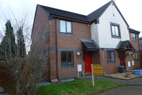 2 bedroom house to rent - Burgess Meadows, Johnstown, Carmarthen,