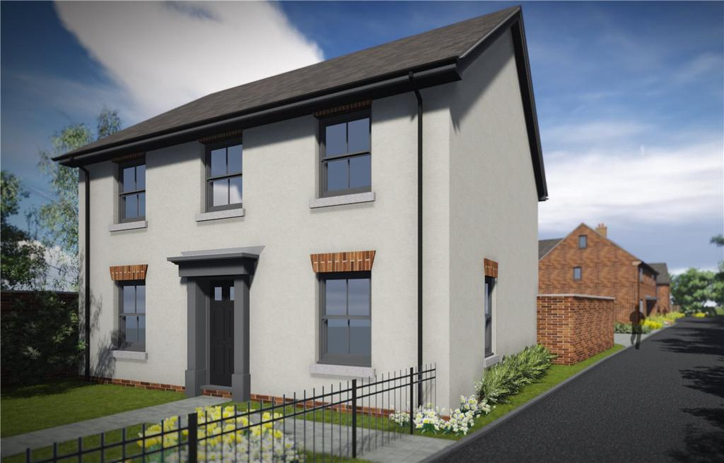 3 Bedrooms Detached House for sale in Ashwell Street, Ashwell, Baldock, Herts