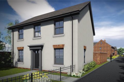 3 bedroom detached house for sale - Ashwell Street, Ashwell, Baldock, Herts