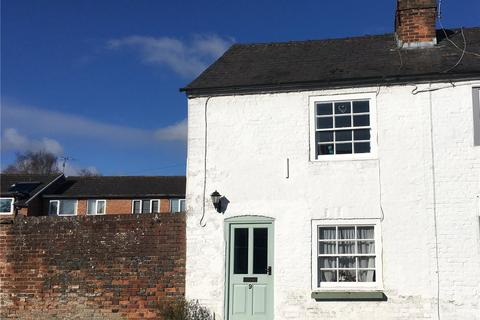 2 bedroom end of terrace house to rent - Kennet Place, Marlborough, Wiltshire, SN8