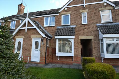 3 bedroom terraced house for sale - O'Neill Drive, Peterlee, Co.Durham, SR8