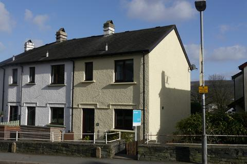 2 bedroom end of terrace house for sale - 8 St Martins Court, Coniston, LA21 8HZ