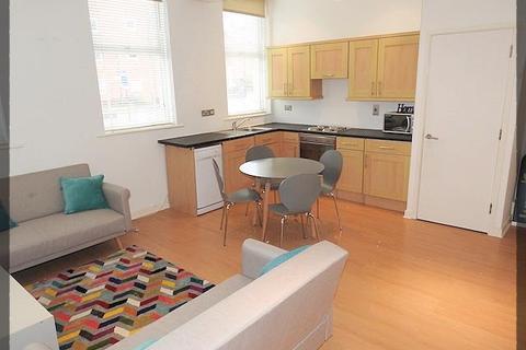 2 bedroom flat to rent - 184 - 185 High Street, Hull, HU1 1NE