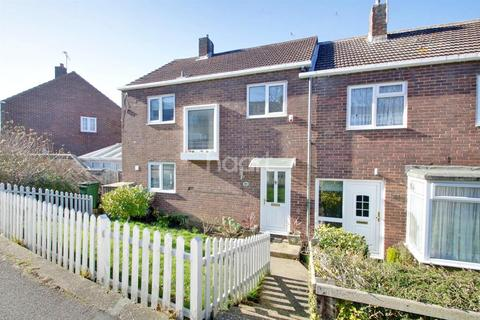 3 bedroom end of terrace house for sale - Gobions, Basildon