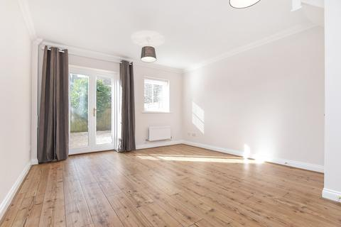 2 bedroom terraced house to rent - Harold Hicks Place, Oxford,