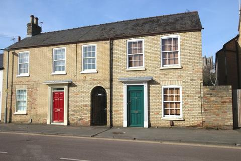 2 bedroom semi-detached house for sale - Broad Street, Ely