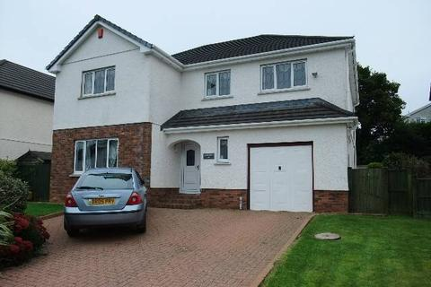 5 bedroom house to rent - Penymorfa, Llangunnor, Carmarthen