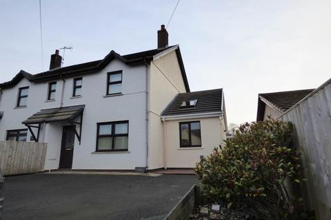 4 bedroom house to rent - Llanybydder, Carmarthenshire,