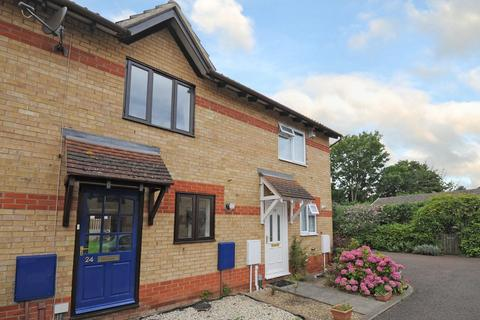 2 bedroom house to rent - The Beeches, Headington, Oxford