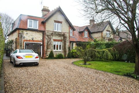 4 bedroom semi-detached house for sale - Stetchworth