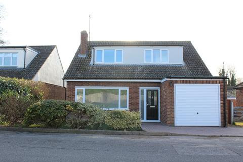4 bedroom detached house for sale - Water Lane, Melbourn, Royston