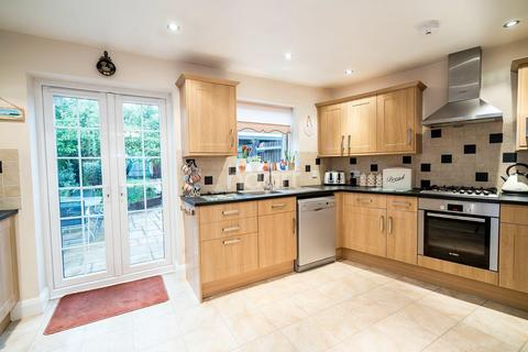 4 bedroom semi-detached house for sale - The Chase, HA8