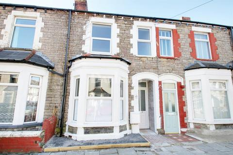 3 bedroom terraced house for sale - Aldsworth Road, Canton