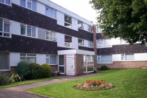 2 bedroom flat to rent - Milcote Road, Solihull, B91 1JW