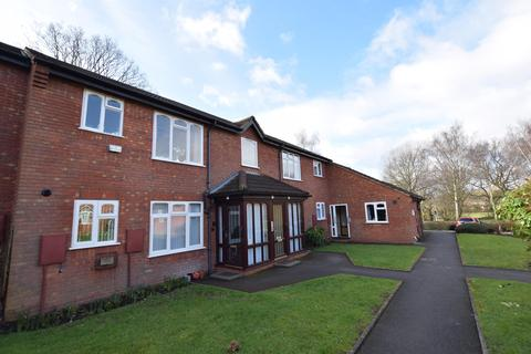 2 bedroom retirement property for sale - Mickleton Road, Solihull, Solihull, B92 7EP