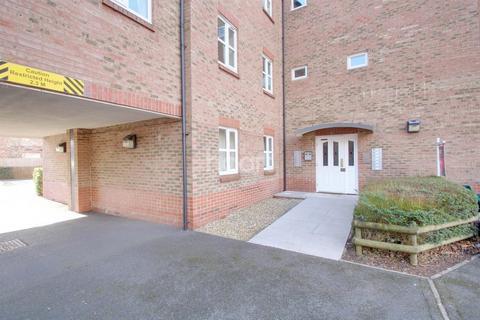 2 bedroom flat for sale - Winters Field, Taunton