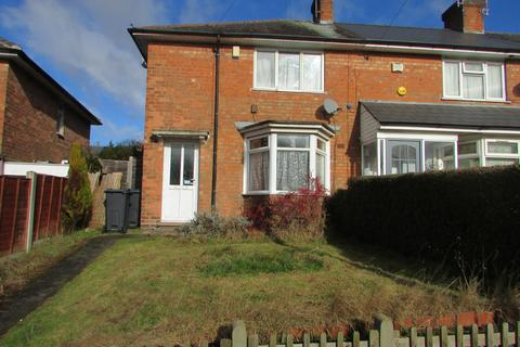 3 bedroom semi-detached house to rent - Parkeston Crescent, Kingstanding, Birmingham, B44