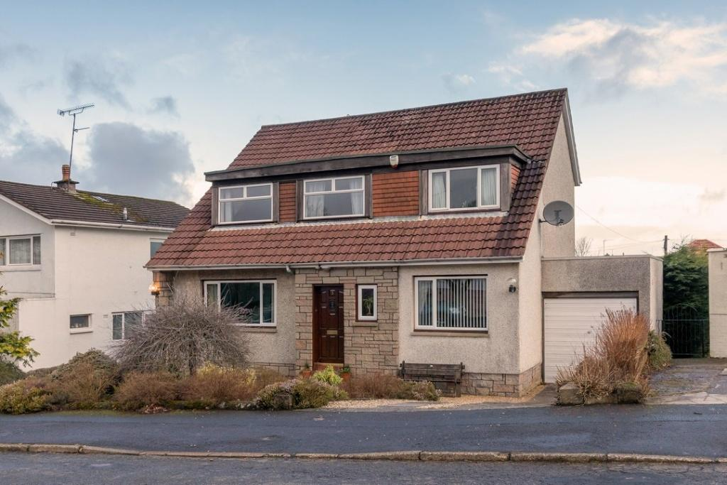 4 Bedrooms Detached Bungalow for sale in 3 Castle Gate, Newton Mearns, G77 5LJ