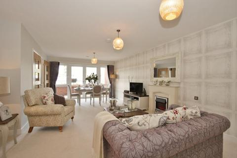 1 bedroom apartment for sale - Apartment 123, Greenwood Grove, Crookfur Road, Newton Mearns, G77 6NP