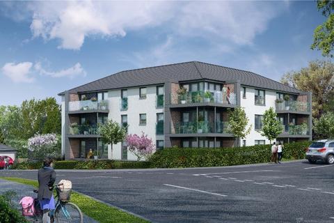 2 bedroom apartment for sale - 6 Capelrig Apartments, Capelrig Road, Newton Mearns, G77 6JN