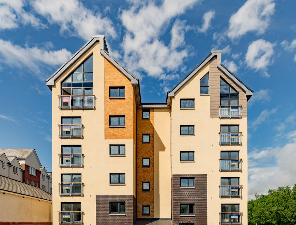 2 Bedrooms Apartment Flat for sale in 5 Fitzalan Court, 50 Ayr Road, Whitecraigs, G46 6SA