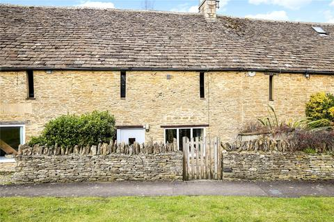 3 bedroom terraced house for sale - Ampney Mill Cottages, Ampney Crucis, Cirencester, Gloucestershire, GL7