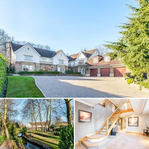 8 bedroom detached house for sale - Cefn Mably Park, Michaelston-y-Fedw, Cardiff, CF3