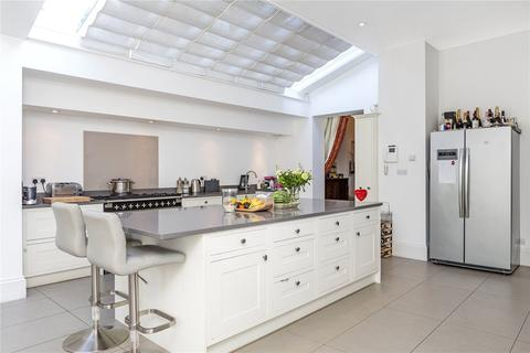6 bedroom semi-detached house for sale - Kings Road, Richmond, Surrey, TW10
